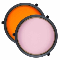 Color Correcting Filters