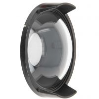 Dome Port for Olympus FCON-T02 Lens
