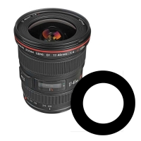 0923.02 -  Canon 17-40mm f/4 USM Anti-Reflection-Ring